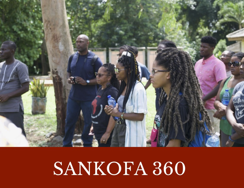 Give Now-Sankofa