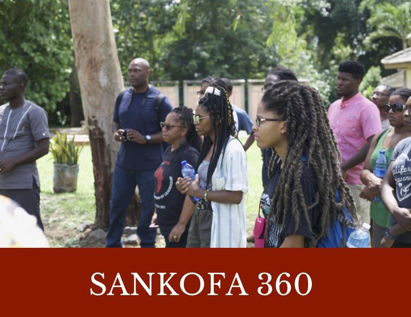 Give Now-Sankofa